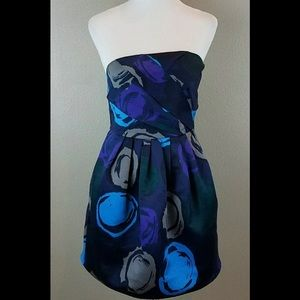 Armani Exchange mini dress